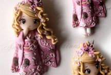 Porcelan doll