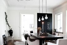 Inpirational interiors