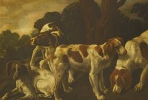Sporting Art Wildlife and Dogs / Our specialist sale of art dedicated to animals, wildlife and dogs. Held at our Stansted Mountfitchet salerooms. Our next sale will be held in 2018.