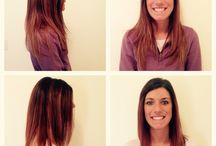 AvedaHair / by Brittany Benchley