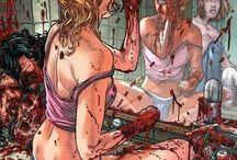 brutal comics