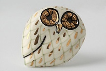 Amazing Painted Stones / Artists who really know how to make life beautiful on stones