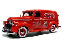 Coca Cola Car's