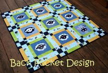 Quiltsy, 2018 Lewe the Ewe Baby Quilt Challenge / Quiltsy Team on Etsy had a challenge to create a baby quilt using Lewe the Ewe fabric by WorldofSusyBee   Quilts cannot be displayed before May 1, 2018