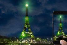 #COP21 /  UN Climate Change Conference in Paris#COP21