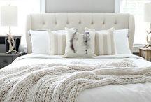 Bedroom / Bedroom design Scandinavia