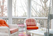 Love that Porch! / by Angie DiNardi