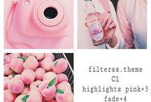 Efecto pink