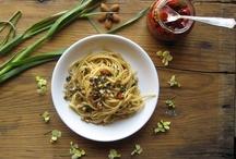 I love pasta