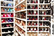Closets / by Desiree Fligelman