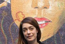 Ντάνη Γιαννακοπούλου (Χαρά)