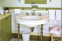 master bath remodel / by Carrie Lundell