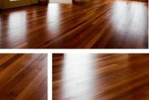 Timber Flooring / Inspiring photos from trade professionals listed on ServiceSeeking.com.au