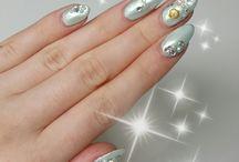 nail / nail