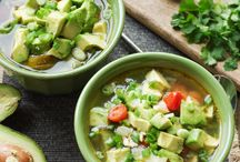 All About Avocados / Deliciously creamy avocados are at the heart of Sabra Guacamole, so we're celebrating with recipes that spotlight this amazing ingredient!