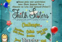 FS Special Events / Special Events going on at FaithSisters.com