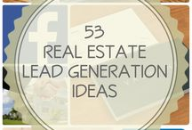 All Things Real Estate / Advice, news, humor? We've got it covered here.