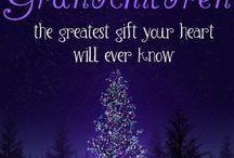 Grandchildren Are a Gift