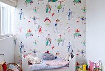 Children's - Bedrooms