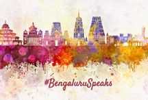 #BengaluruSpeaks / No more cribbing, no more standing by watching the city you love, ‪#‎Bangalore‬ disrupt. We are here to solve your problems! Be sure to use ‪#‎BengaluruSpeaks‬ for us to check it. Pin any problem your locality is facing with a picture and name of the place. Be it potholes on the rods, unclean surroundings or street light under repair. ‪#‎timetoswipe‬ ‪#‎SaveBangalore‬