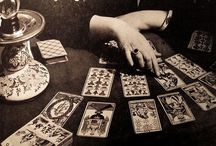 Tarot / by Patty Brown