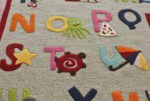 Crochet rugs / by Deborah Cahill
