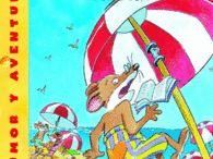 Geronimo Stilton - Todos los libros de un ratón muy divertido / Libros de Geronimo Stilton en Librería Central Librera, Dolores 2 Ferrol Tfno 981 352 719 Móvil 638 593 980