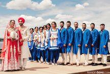 Renu's Wedding