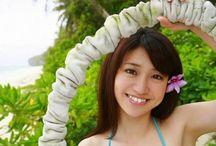 Yuko Oshima / 大島優子