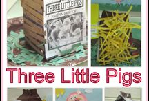 Nursery Rhymes  / Games, Arts and Crafts, and Fun ideas that involve our favorite Nursery Rhymes