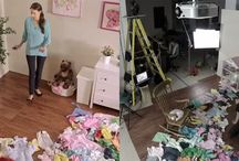 PI - Stop Motion / The Time-Consuming Work of Shooting a Stop-Motion Commercial
