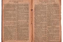 Bibles / by Kim @ HSKids & Families