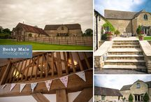 Wedding Venue Ideas / Not found your wedding venue? Here are some wedding venues I have photographed around Bristol, Bath & Gloucestershire. Special offers in 2017 at:    Kingscote Barn:   http://www.beckymalephotography.com/kingscote-barn-wedding-photography/  Clevedon Hall: http://www.beckymalephotography.com/clevedon-hall/  Wick Farm: http://www.beckymalephotography.com/wick-farm-wedding-photography/