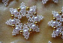 Korálky, perličky, šperky