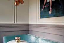 interiors: bars