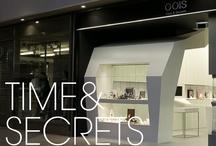 Góis Time & Secrets / Our stores