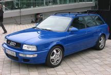Audi RS2 / Solo Audi RS2/ Just Audi RS2