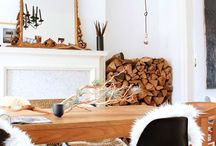 Home//Living &Dining room
