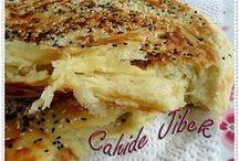 Yağli ekmek