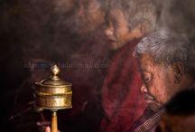 Bhutan, Mianmar