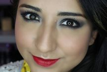 Make Up Look / Diferentes maquillajes para toda ocasión =)