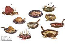 Design//Food