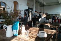 Cafés Hamburg