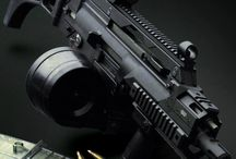 Sophisticated Rifle