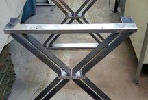 Заготовки сталь