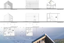 Facade Stirling Project