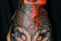 Tattoo tattii