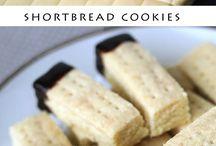 COOKIES / Shortbread