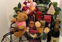 {the BOUTIQUE Gift Baskets}