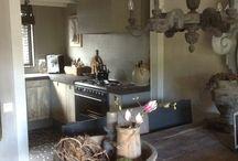 keuken en lampen